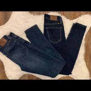 Lucky Brand Jeans 00